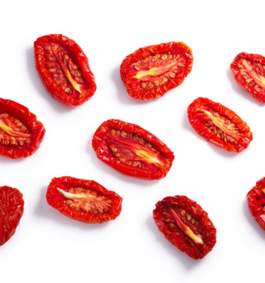 Diced Sundried Tomatoes