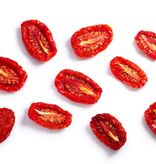 Diced Sundried Tomatoes